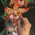 marianne roth porzellanmalerei